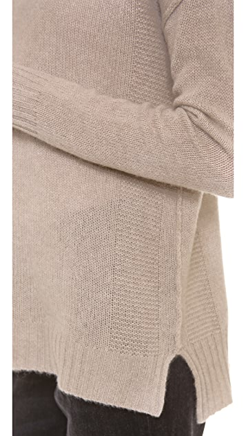 360 SWEATER Fiona Cashmere Sweater