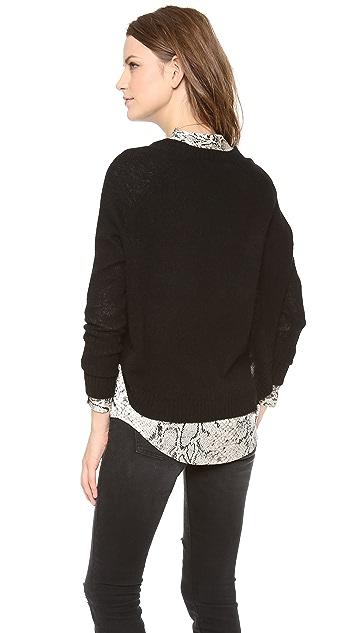 360 SWEATER Winter Cashmere Sweater