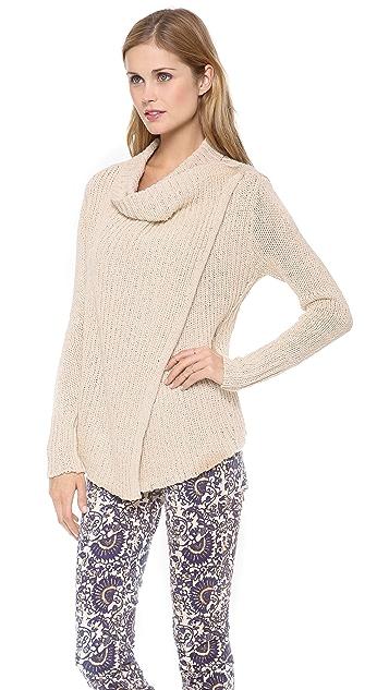 360 SWEATER Sachi Sweater