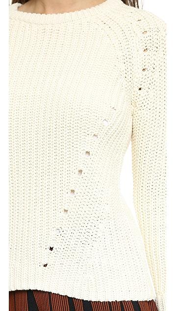 360 SWEATER Lucia Sweater