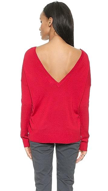 360 SWEATER Anya Sweater