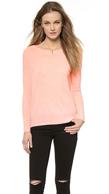 360 SWEATER Ellis Cashmere Sweater