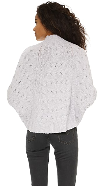 360 SWEATER Victory Batwing Sweater