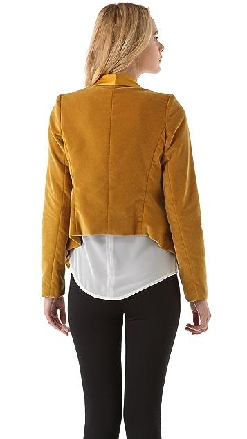 Sandra Weil Fancy Jacket
