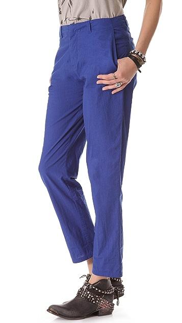 Swildens Ici Straight Leg Pants