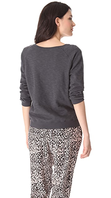 Swildens Infer C Long Sleeve Tee