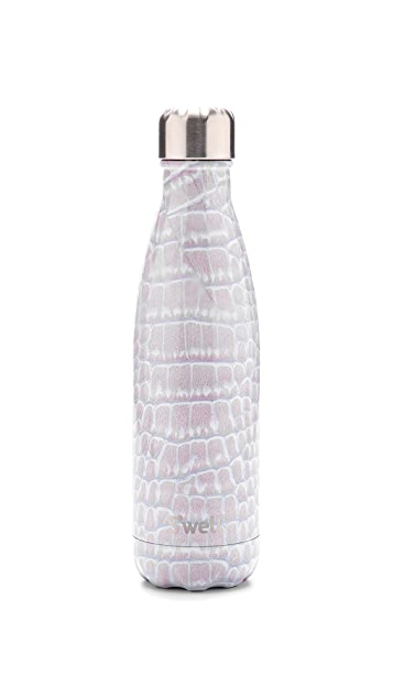 S'well Crocodile 17oz Water Bottle