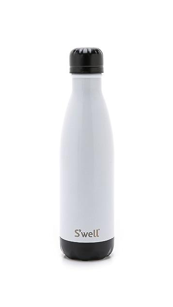 S'well Tuxedo 17oz Water Bottle