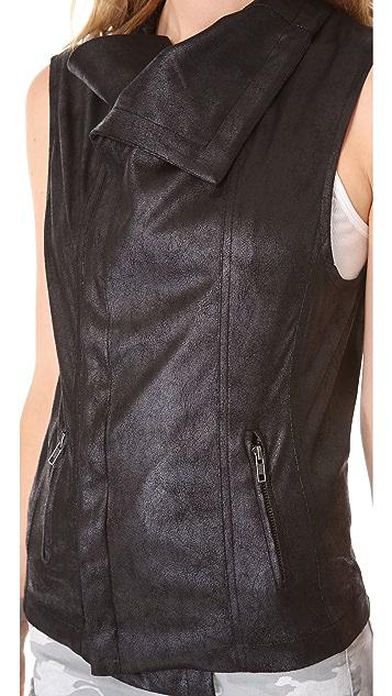 SW3 Bespoke Kingsway Vest with Zips