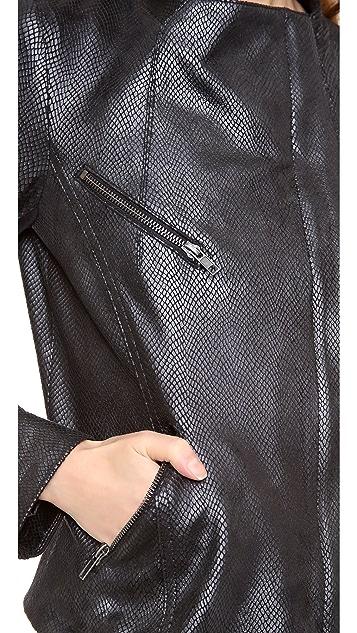 SW3 Bespoke Northgate Moto Jacket