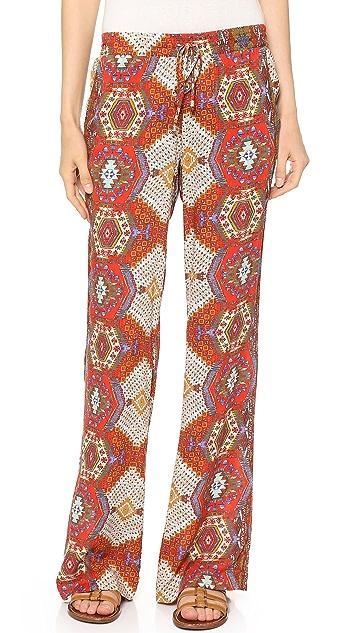 SW3 Bespoke Pembroke Pants