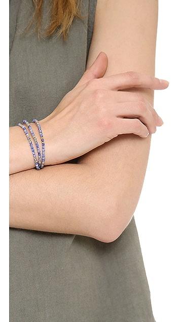 Tai Delicate Beaded Bracelet