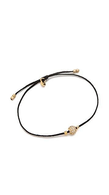 Tai Simple Ball Bracelet