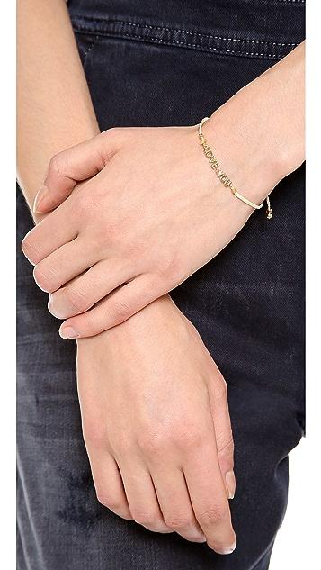 Tai I Love You Bracelet
