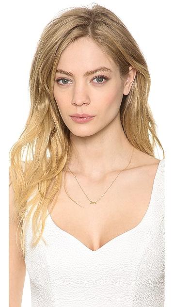 Tai Love Necklace