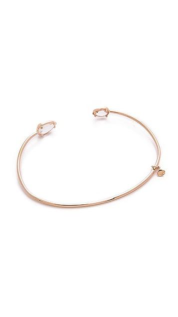 Tai Dual Stone Bracelet