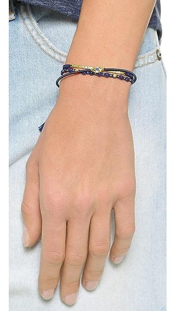 Tai Evil Eye Bracelet Set