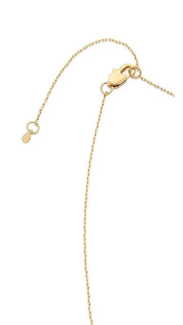 Tai Star Necklace
