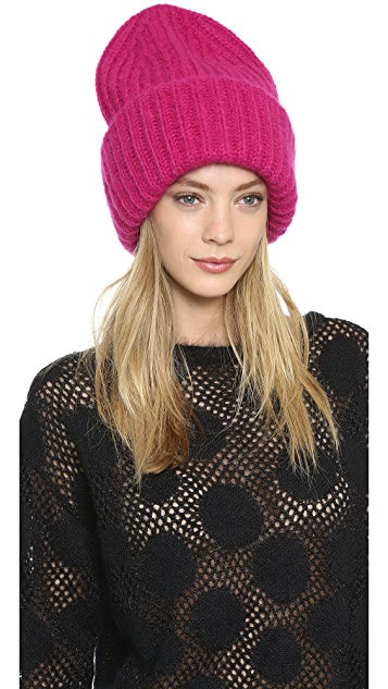 Tak. Ori Knit Hat