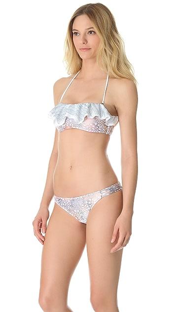 Tallow Tanzania Bandeau Bikini