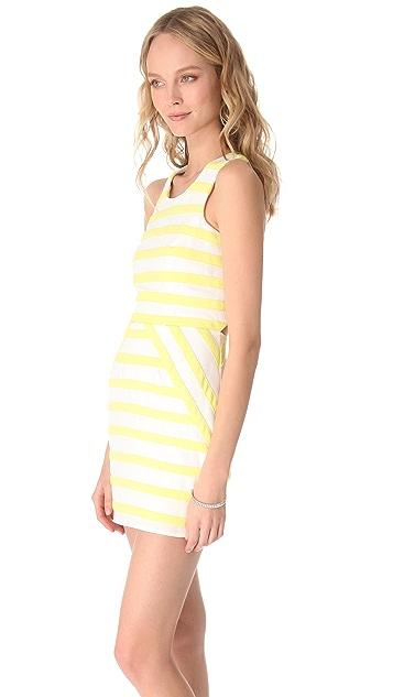Talulah To Believe Mini Dress