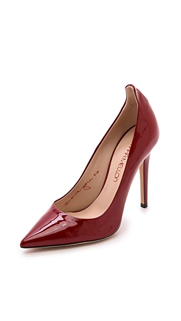 Tamara Mellon Patent Leather Pumps