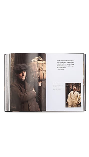 Taschen The Godfather Family Album