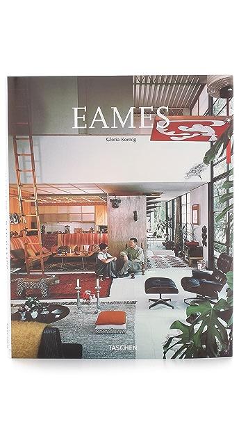 Taschen Eames