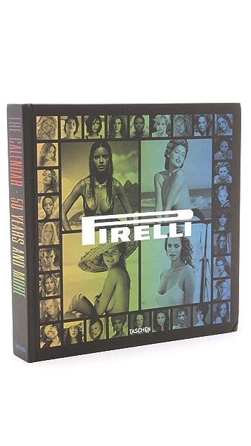 Taschen 50 Years of Pirelli Calendar