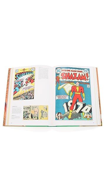 Taschen The Bronze Age of DC Comics
