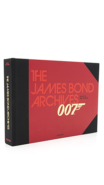 Taschen The James Bond Archives: SPECTRE Edition