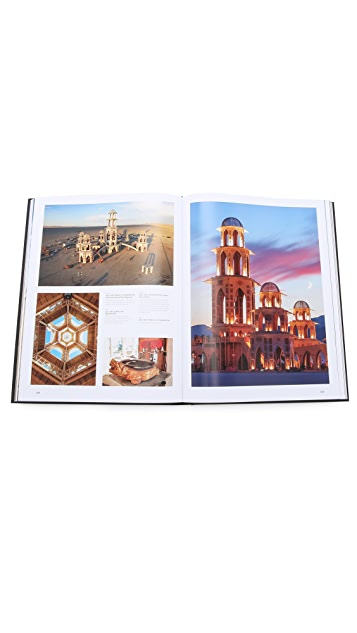 Taschen Art of Burning Man