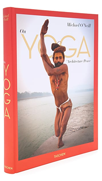 Taschen On Yoga: The Architecture of Peace