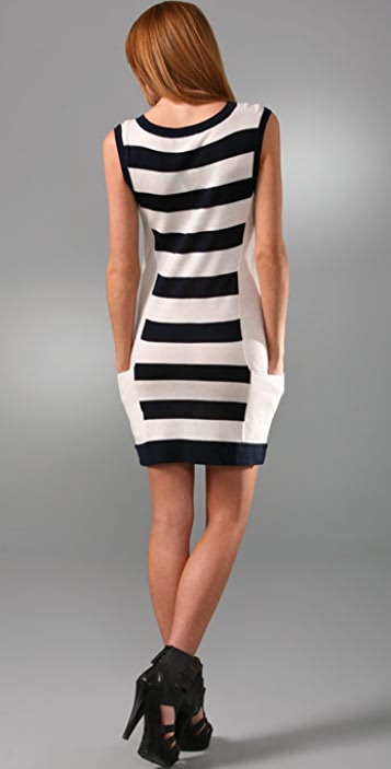 MISA Anchor Dress