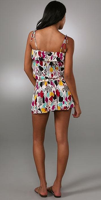 MISA Cami Dress