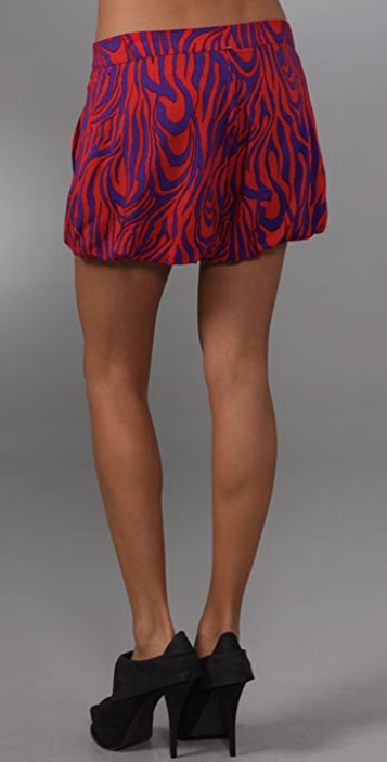 MISA Bubble Shorts