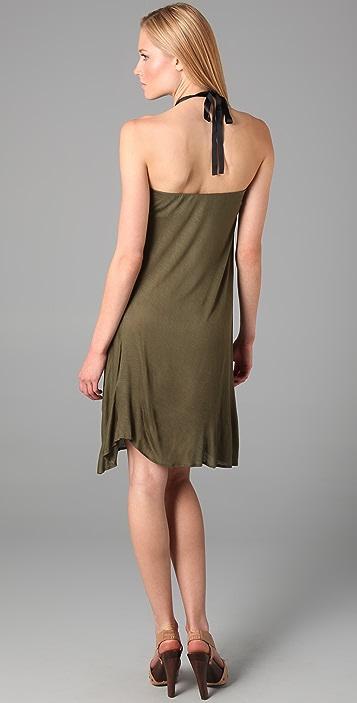 MISA Necklace Dress
