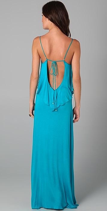 MISA Maxi Dress
