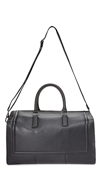 Ted Baker Shalala Leather Duffel