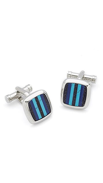 Ted Baker Bands Cuff Links