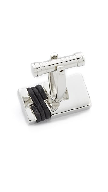 Ted Baker Wrapped Cuff Links