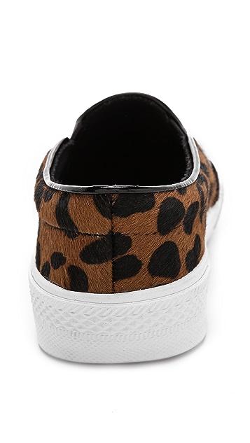 4ae133ef09c NYC Slip On Sneakers