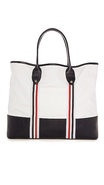 Thom Browne Beach Bag