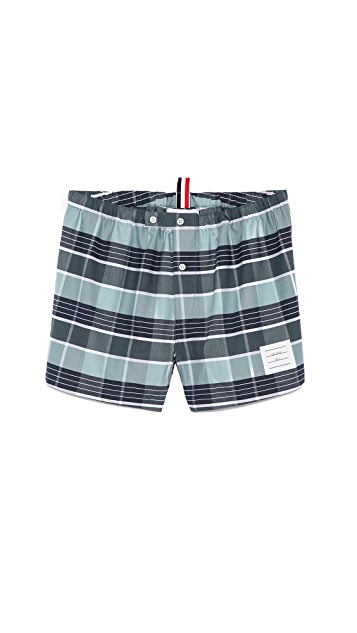 Thom Browne Boxer Shorts