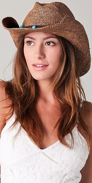 Theodora & Callum Playa Hat