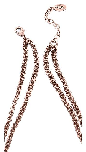 Theodora & Callum Agra Necklace