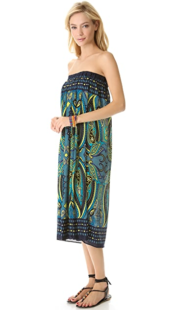 Theodora & Callum Budapest Maxi Skirt / Dress