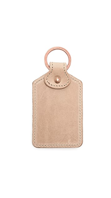 Tom Dixon Hide Key Tag