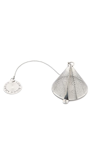 Tom Dixon Etch the Clipper Tea Strainer