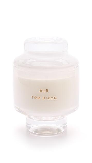 Tom Dixon Medium Air Scented Candle